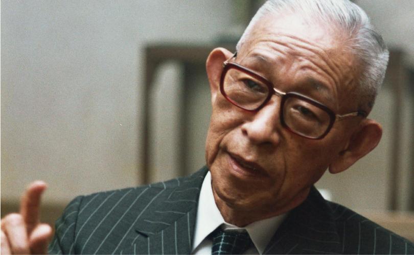 PHP土曜セミナー「60分DE名著解説 研究員が今語る 松下幸之助ベスト6冊 ...