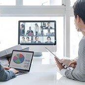 管理職研修をオンライン開催 画像