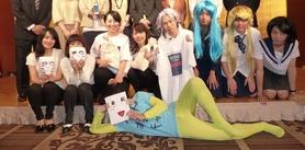 2014フレッシャーズ☆新入社員歓迎会